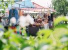 Lentefair bij Fleur & geur (in Nieuwerbrug)