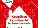 Waspikse kerstmarkt in Benedenkerk