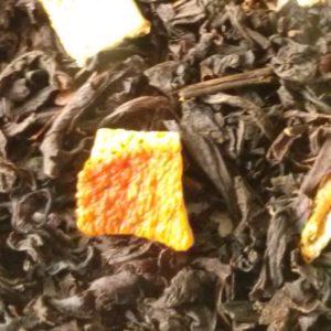 zwarte thee madame