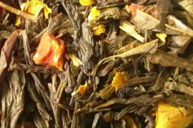 groene thee elfenthee
