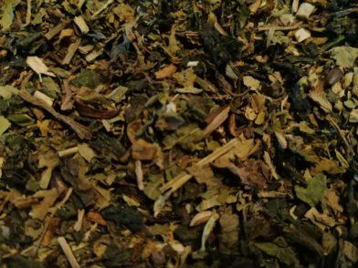 schoon detox thee
