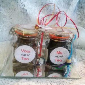 Cadeau Valentijn