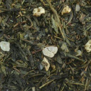 groene thee plezier